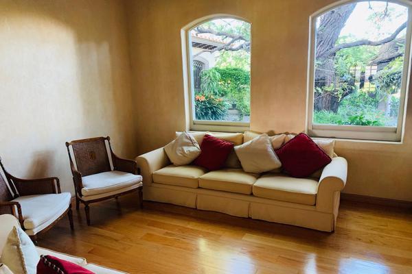 Foto de casa en venta en  , el campanario, querétaro, querétaro, 14022076 No. 13