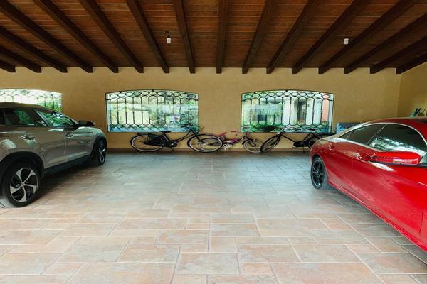 Foto de casa en venta en  , el campanario, querétaro, querétaro, 14022076 No. 17