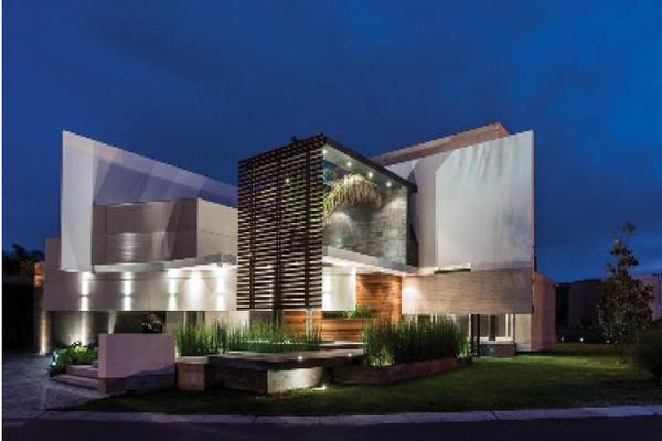 Foto de casa en venta en  , el campanario, querétaro, querétaro, 14022080 No. 01