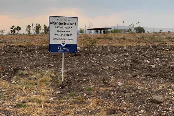 Foto de terreno habitacional en venta en  , el campanario, querétaro, querétaro, 14022108 No. 01