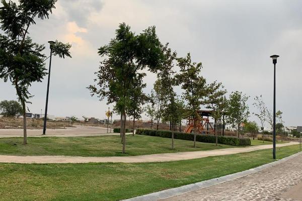 Foto de terreno habitacional en venta en  , el campanario, querétaro, querétaro, 14022108 No. 03