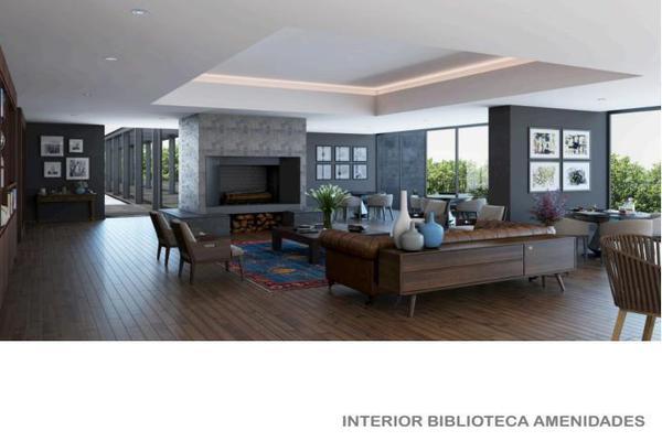 Foto de departamento en venta en  , el campanario, querétaro, querétaro, 14022116 No. 06