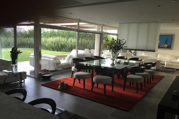 Foto de casa en venta en  , el campanario, querétaro, querétaro, 14022120 No. 03