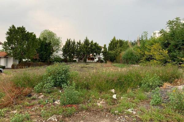 Foto de terreno habitacional en venta en  , el campanario, querétaro, querétaro, 14022140 No. 06
