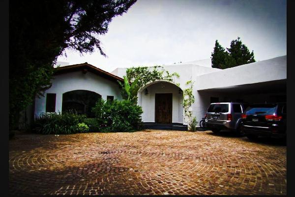 Foto de casa en venta en  , el campanario, querétaro, querétaro, 14022307 No. 03