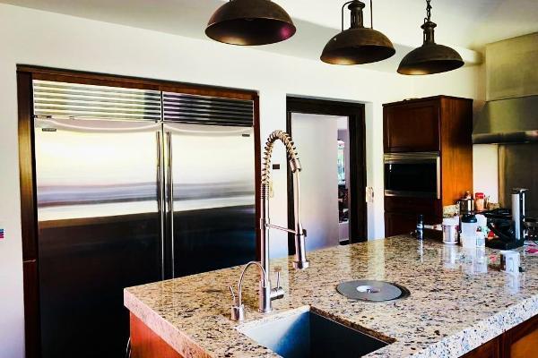 Foto de casa en venta en  , el campanario, querétaro, querétaro, 14022307 No. 07