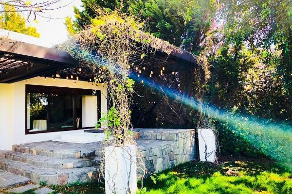Foto de casa en venta en  , el campanario, querétaro, querétaro, 14022307 No. 08
