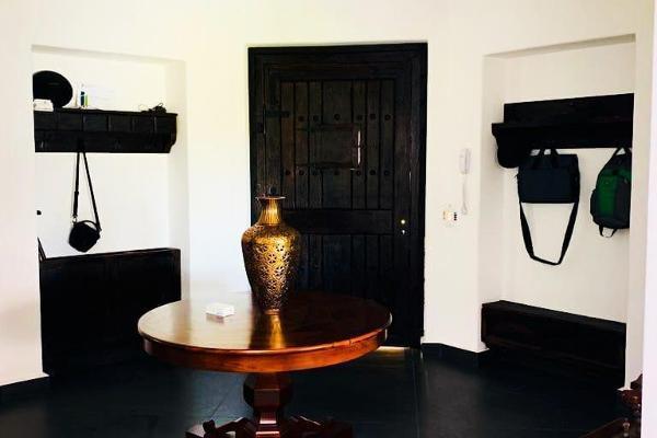 Foto de casa en venta en  , el campanario, querétaro, querétaro, 14022307 No. 14