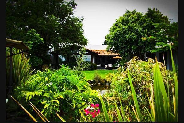 Foto de casa en venta en  , el campanario, querétaro, querétaro, 14022307 No. 16