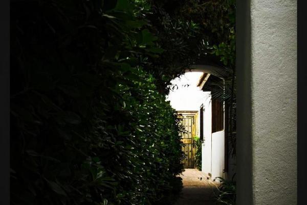 Foto de casa en venta en  , el campanario, querétaro, querétaro, 14022307 No. 17