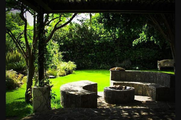Foto de casa en venta en  , el campanario, querétaro, querétaro, 14022307 No. 25