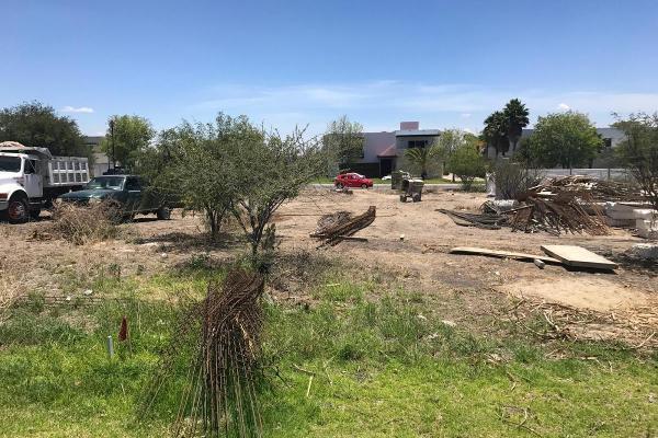 Foto de terreno habitacional en venta en  , el campanario, querétaro, querétaro, 14022351 No. 01