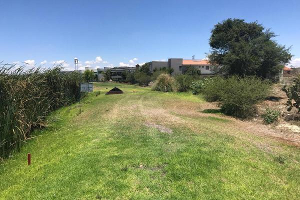 Foto de terreno habitacional en venta en  , el campanario, querétaro, querétaro, 14022351 No. 03