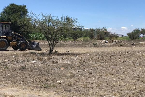Foto de terreno habitacional en venta en  , el campanario, querétaro, querétaro, 14022351 No. 05