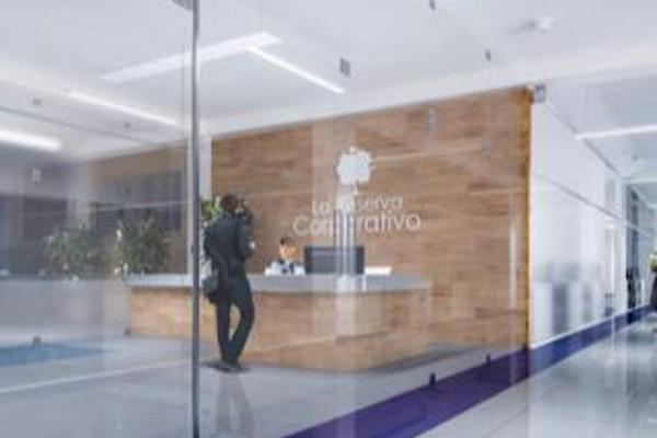 Foto de oficina en venta en  , el campanario, querétaro, querétaro, 14022359 No. 05