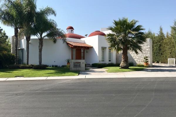 Foto de casa en venta en  , el campanario, querétaro, querétaro, 14034185 No. 02