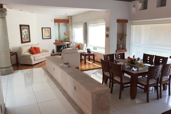 Foto de casa en venta en  , el campanario, querétaro, querétaro, 14034185 No. 03
