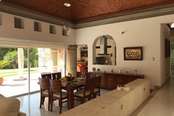 Foto de casa en venta en  , el campanario, querétaro, querétaro, 14034185 No. 04