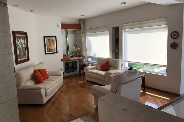 Foto de casa en venta en  , el campanario, querétaro, querétaro, 14034185 No. 05