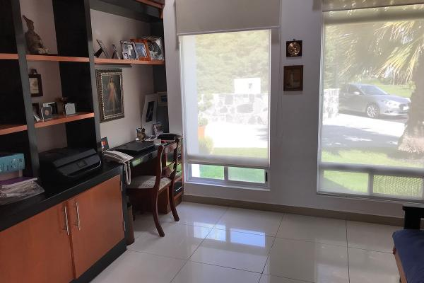 Foto de casa en venta en  , el campanario, querétaro, querétaro, 14034185 No. 07