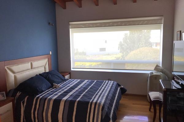 Foto de casa en venta en  , el campanario, querétaro, querétaro, 14034185 No. 14
