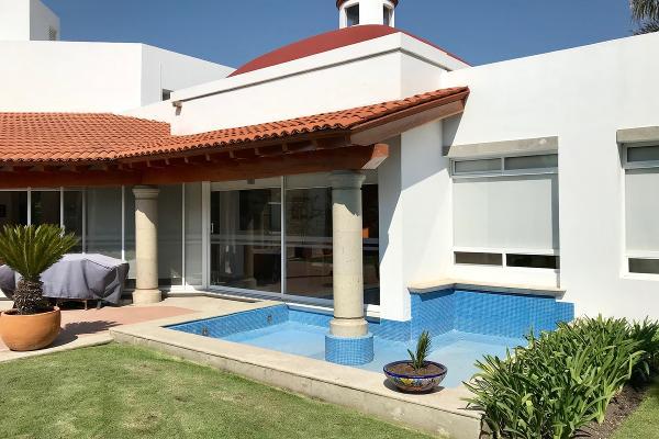 Foto de casa en venta en  , el campanario, querétaro, querétaro, 14034185 No. 19