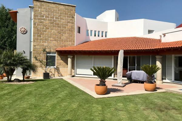 Foto de casa en venta en  , el campanario, querétaro, querétaro, 14034185 No. 20