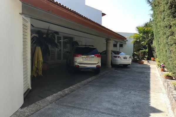 Foto de casa en venta en  , el campanario, querétaro, querétaro, 14034185 No. 21