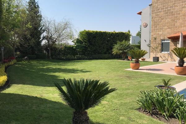 Foto de casa en venta en  , el campanario, querétaro, querétaro, 14034185 No. 22