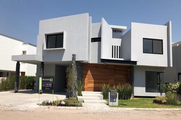 Foto de casa en venta en  , el campanario, querétaro, querétaro, 14035911 No. 01