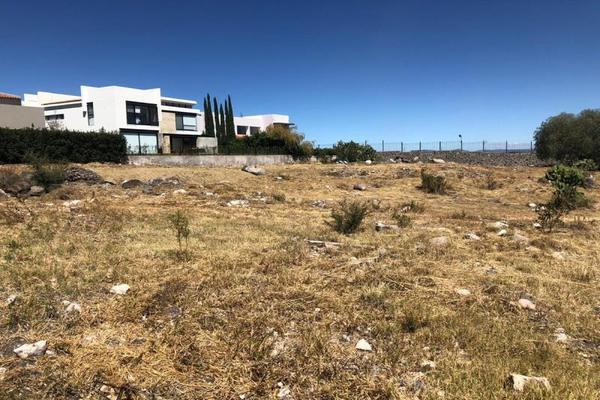 Foto de terreno industrial en venta en  , el campanario, querétaro, querétaro, 17381386 No. 02