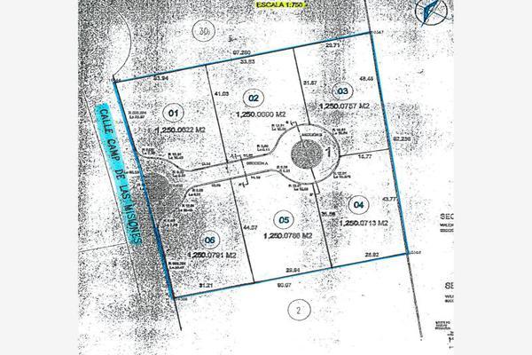 Foto de terreno industrial en venta en  , el campanario, querétaro, querétaro, 17381386 No. 08
