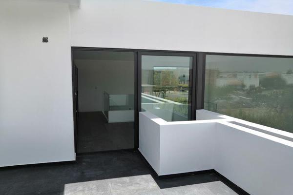 Foto de casa en venta en  , el campanario, querétaro, querétaro, 19969971 No. 11