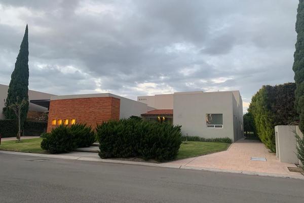 Foto de casa en venta en  , el campanario, querétaro, querétaro, 20177076 No. 01