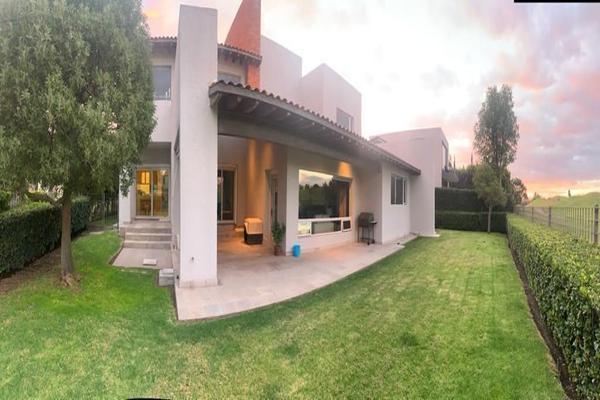 Foto de casa en venta en  , el campanario, querétaro, querétaro, 20177076 No. 02