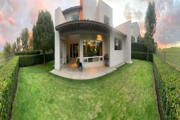 Foto de casa en venta en  , el campanario, querétaro, querétaro, 20177076 No. 03