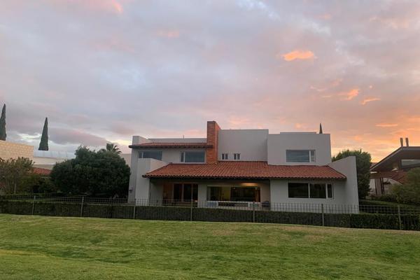 Foto de casa en venta en  , el campanario, querétaro, querétaro, 20177076 No. 04