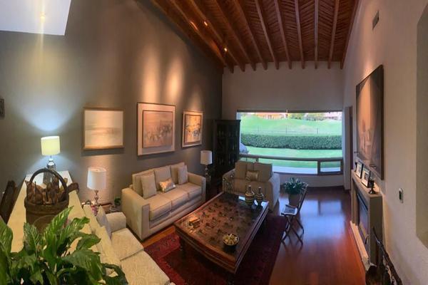 Foto de casa en venta en  , el campanario, querétaro, querétaro, 20177076 No. 08