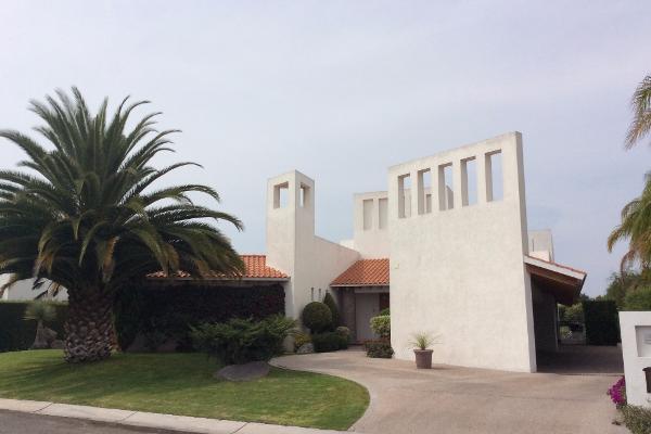 Foto de casa en venta en  , el campanario, querétaro, querétaro, 2630035 No. 02