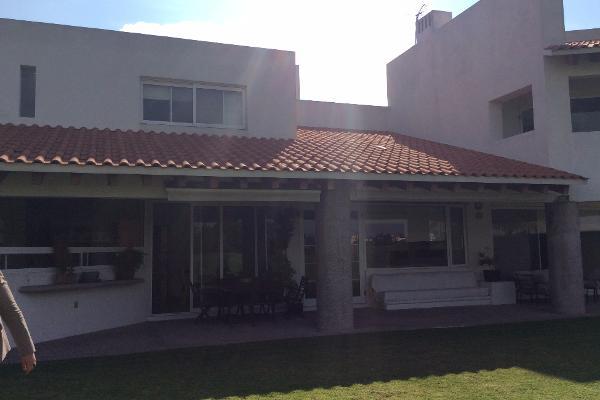 Foto de casa en venta en  , el campanario, querétaro, querétaro, 2630035 No. 03