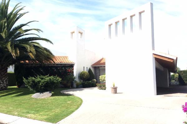 Foto de casa en venta en  , el campanario, querétaro, querétaro, 2630035 No. 04