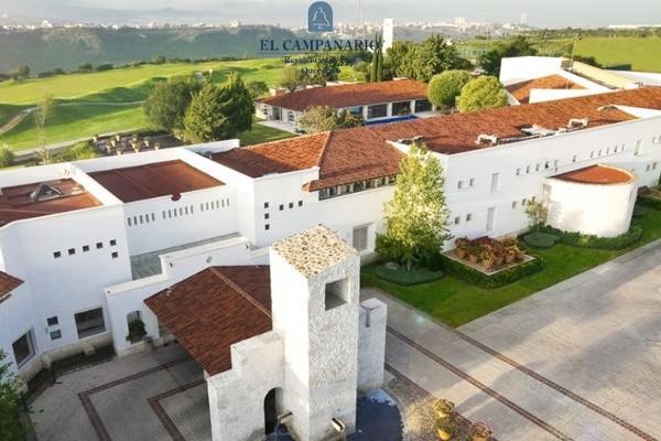 Foto de terreno habitacional en venta en  , el campanario, querétaro, querétaro, 4635001 No. 01