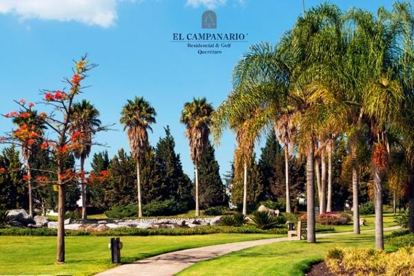 Foto de terreno habitacional en venta en  , el campanario, querétaro, querétaro, 4635001 No. 05