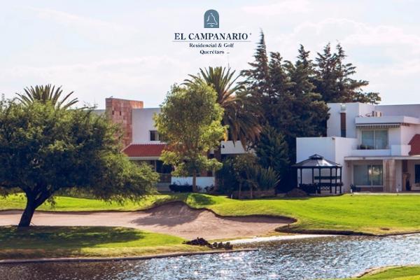 Foto de terreno habitacional en venta en  , el campanario, querétaro, querétaro, 4635001 No. 06