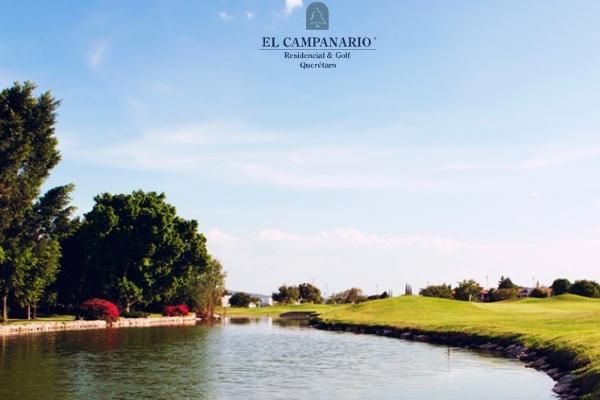 Foto de terreno habitacional en venta en  , el campanario, querétaro, querétaro, 4635001 No. 08