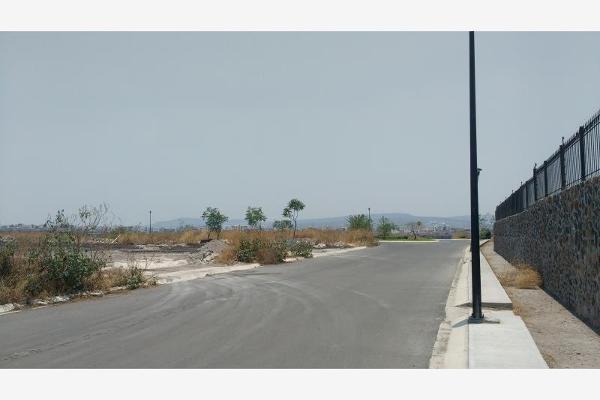 Foto de terreno habitacional en venta en  , el campanario, querétaro, querétaro, 4651185 No. 02