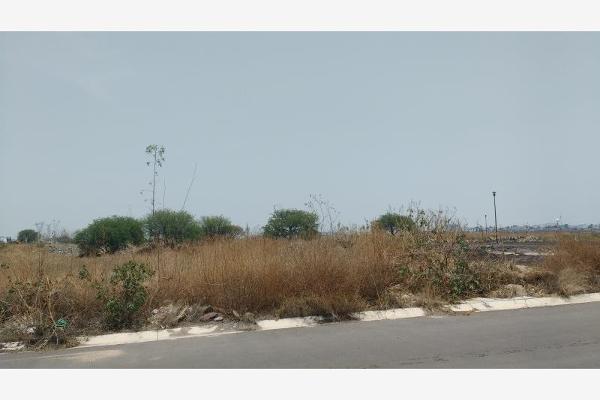 Foto de terreno habitacional en venta en  , el campanario, querétaro, querétaro, 4651185 No. 04
