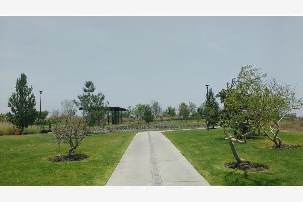 Foto de terreno habitacional en venta en  , el campanario, querétaro, querétaro, 4651185 No. 06