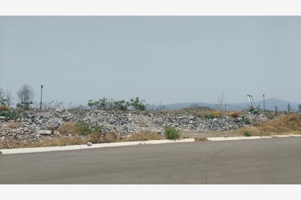 Foto de terreno habitacional en venta en  , el campanario, querétaro, querétaro, 4654608 No. 02
