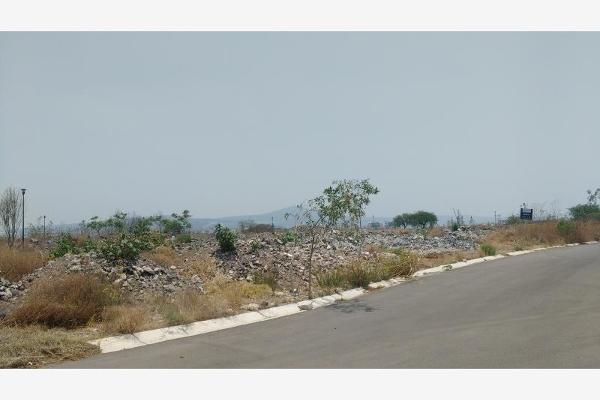Foto de terreno habitacional en venta en  , el campanario, querétaro, querétaro, 4654608 No. 03